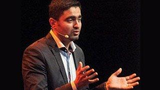 Salah Benzakour expert apm, fondateur du TEDxAlsace